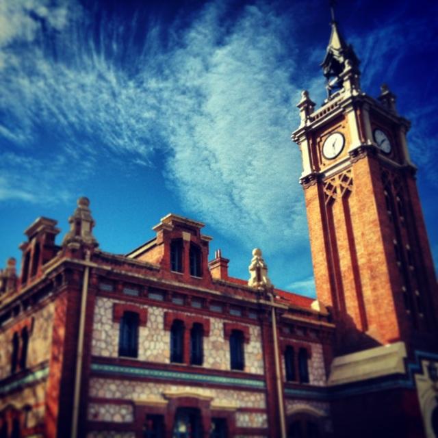 Casa del Reloj - Madrid