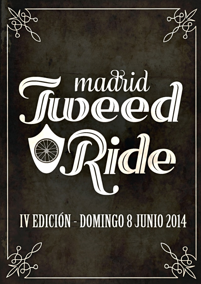 Logo 4 Tweed Ride - Filtro 1
