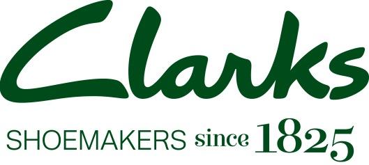 Logo Clarks def